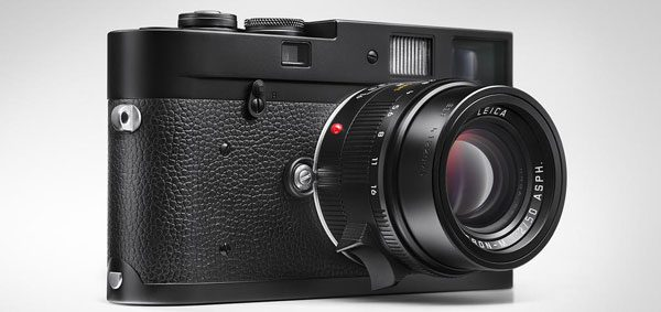 Blog Nicolas Beaumont - Leica M-A Black